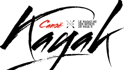logo canoe kayak magazine