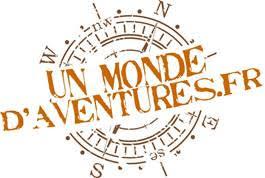 logo un monde d'aventures