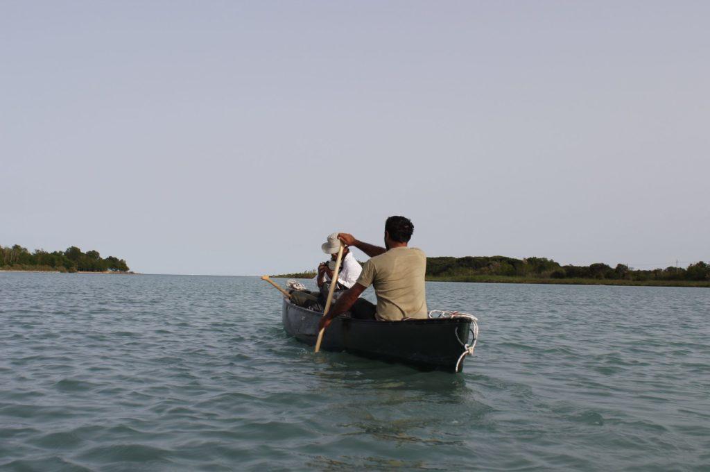 Enfin la mer