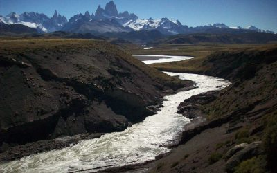 Expédition en Patagonie, juin 2011