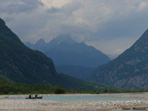 Les navigations 2019 de Destination rivières sont en ligne