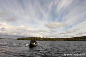 Le film de notre expédition sur le Karasjokka