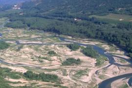 Week end itinérance sur la Drôme