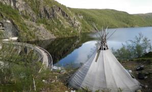 L'Alta elva, au cœur de l'histoire du pays sami