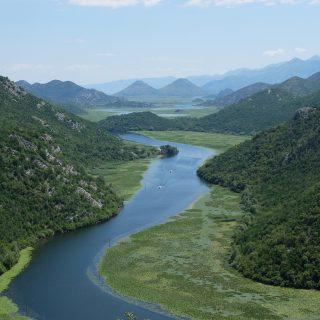 A la découverte de l'incroyable biodiversité de la rivière Drim