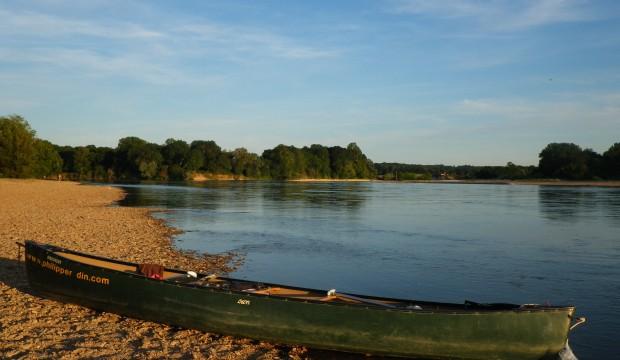 L'Allier, rivière sauvage