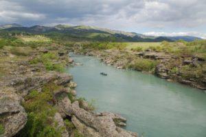 Expédition sur la Vjosa, la perle d'Albanie