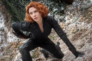 Scarlett Johansson : «Les guides de Destiation rivières sont vraiment trop sexy. J'adorerais faire une itinérance canoë avec eux.»