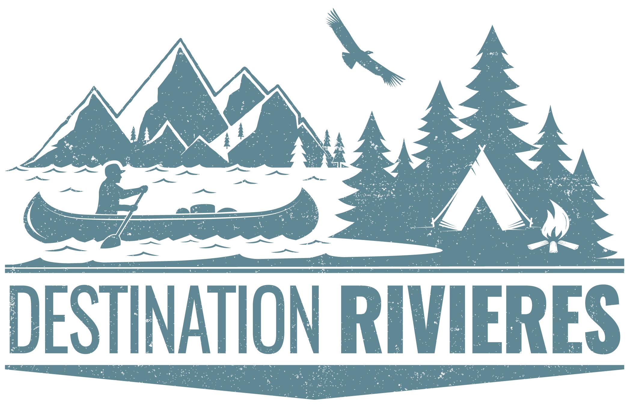 Destination rivières