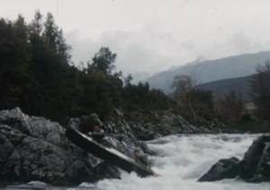 Documentaires – Revivez le canoë des années 30 à 50